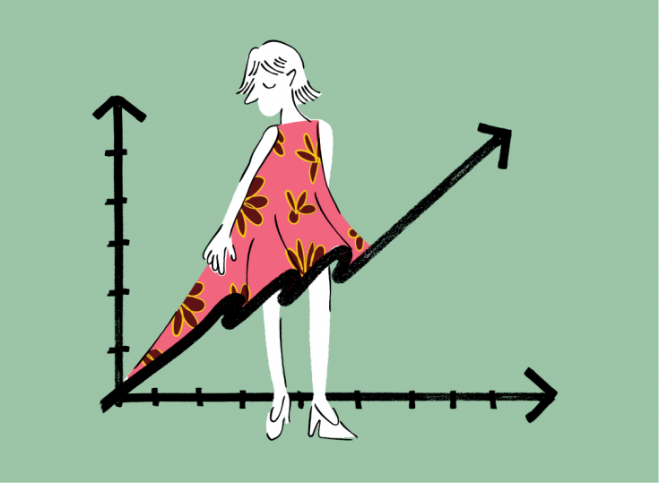 Data in Fashion: Analytics vs. Forecasting