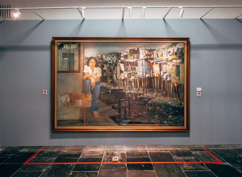 Manual Excursion: Museum of Fine Arts and Ceramics