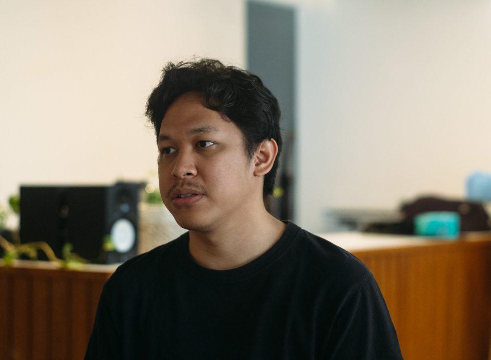 Activism Through Music with Baskara Putra