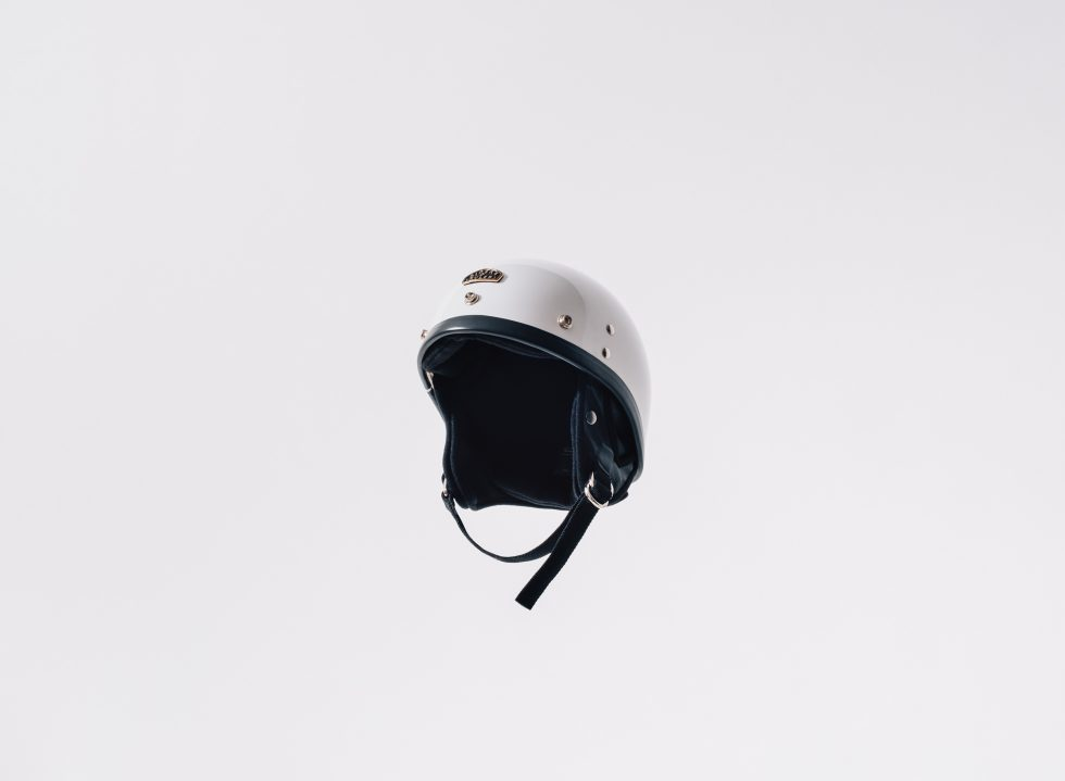 Manual Pick: Riders & Rules Clubman Helmet