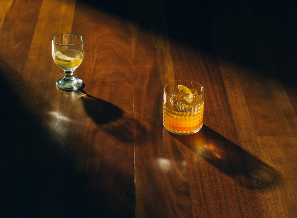 Manual Pick: KODA Cocktails