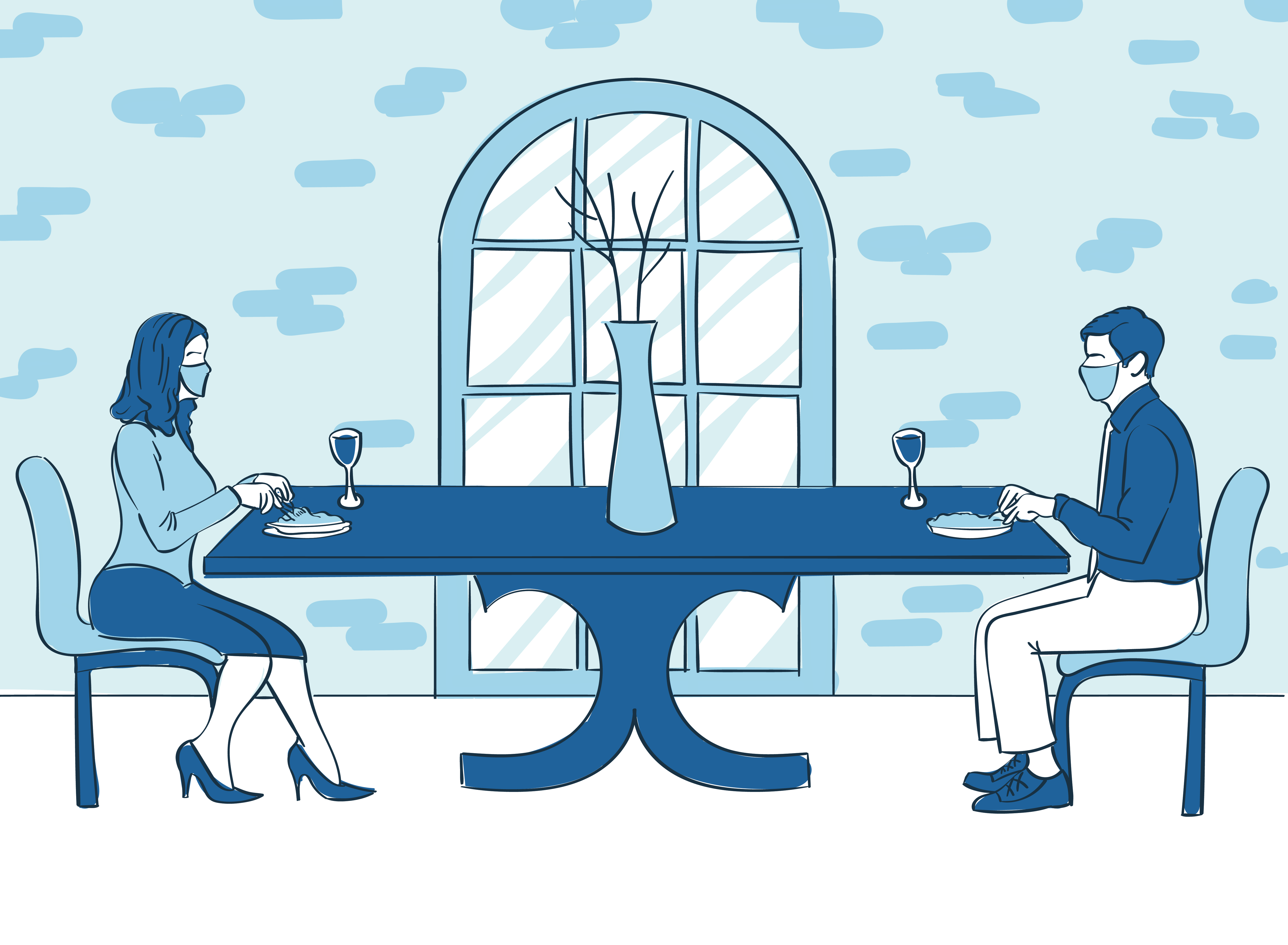 Opinion: Today's Dating Pickle