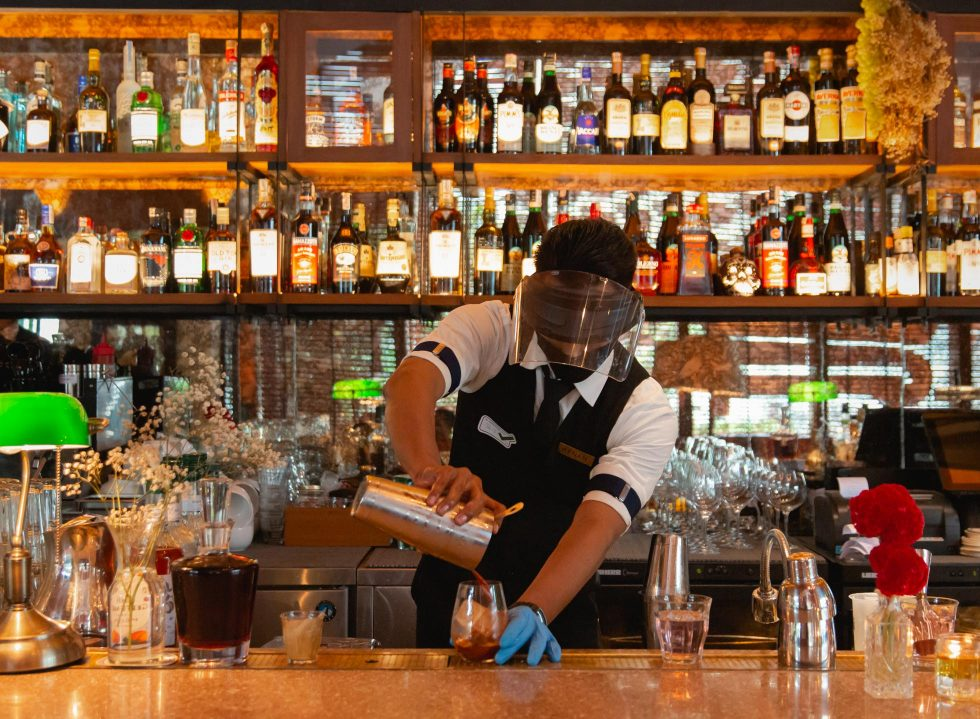 When in ROMA Osteria & Bar