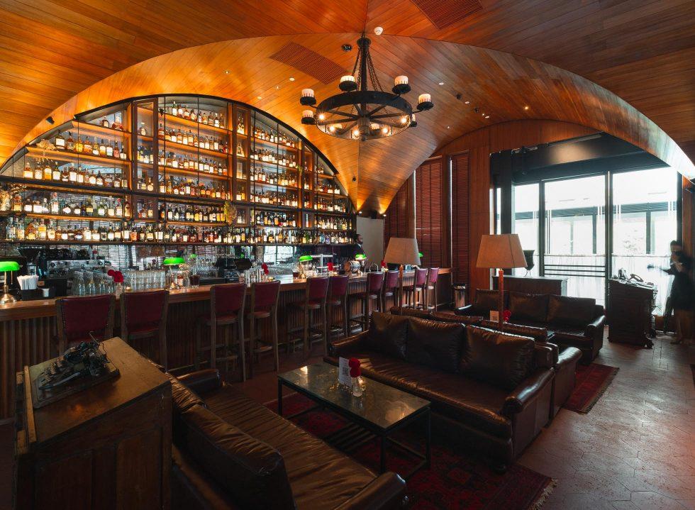 Roma Osteria & Bar