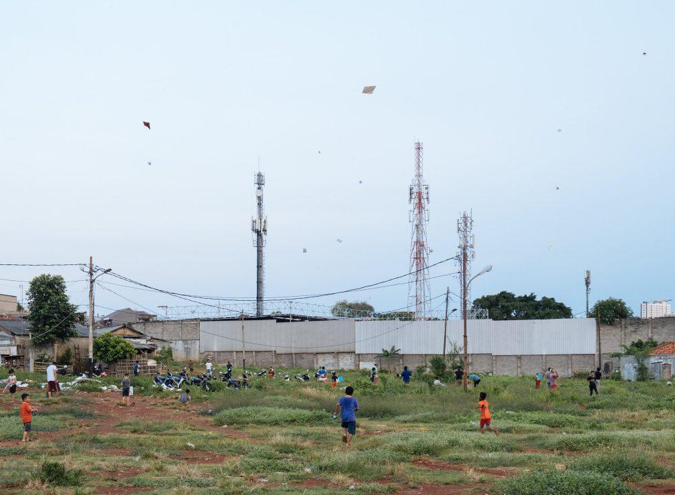 A Kite Parade