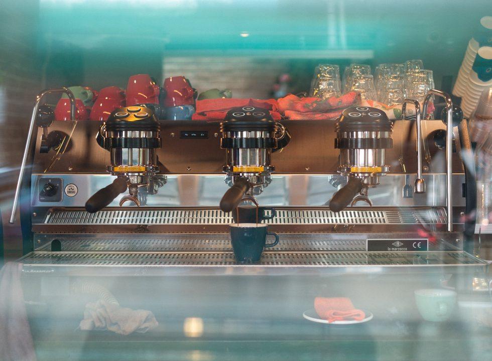 Mikkro Espresso