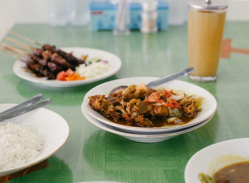 The Sweetness That Awaits at Sate Kambing Pak H. Bejo