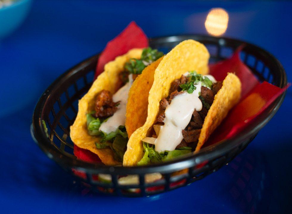Taco Local Comes to Kemang