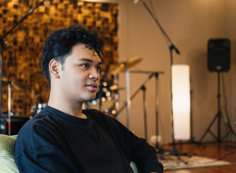 Starting Anew with Mikha Angelo