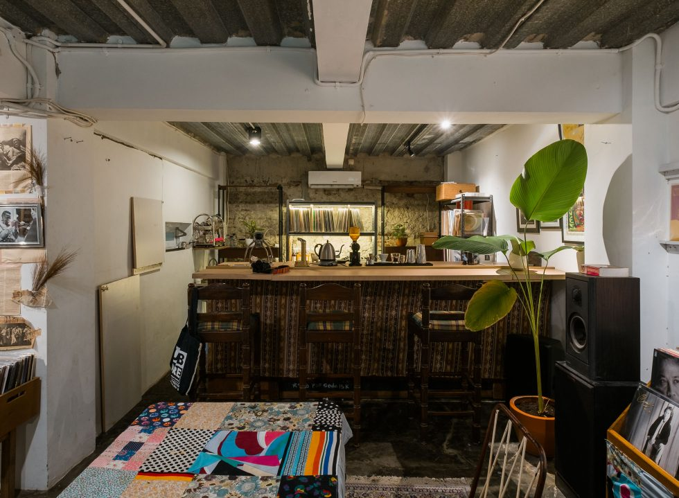 SUBO's Quirky Home