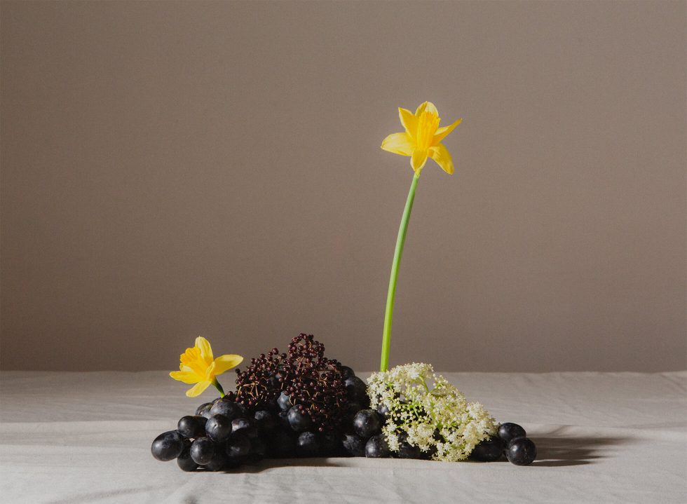 Unconventional Blooms for Homes
