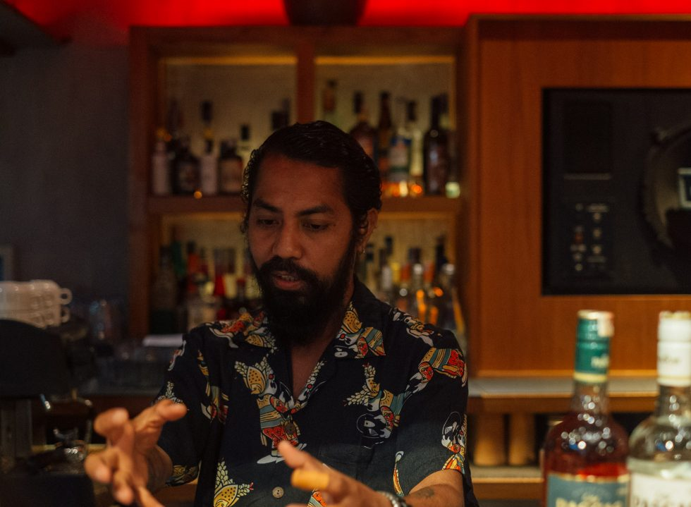 A Retrospective of Indonesia's Drinking Culture