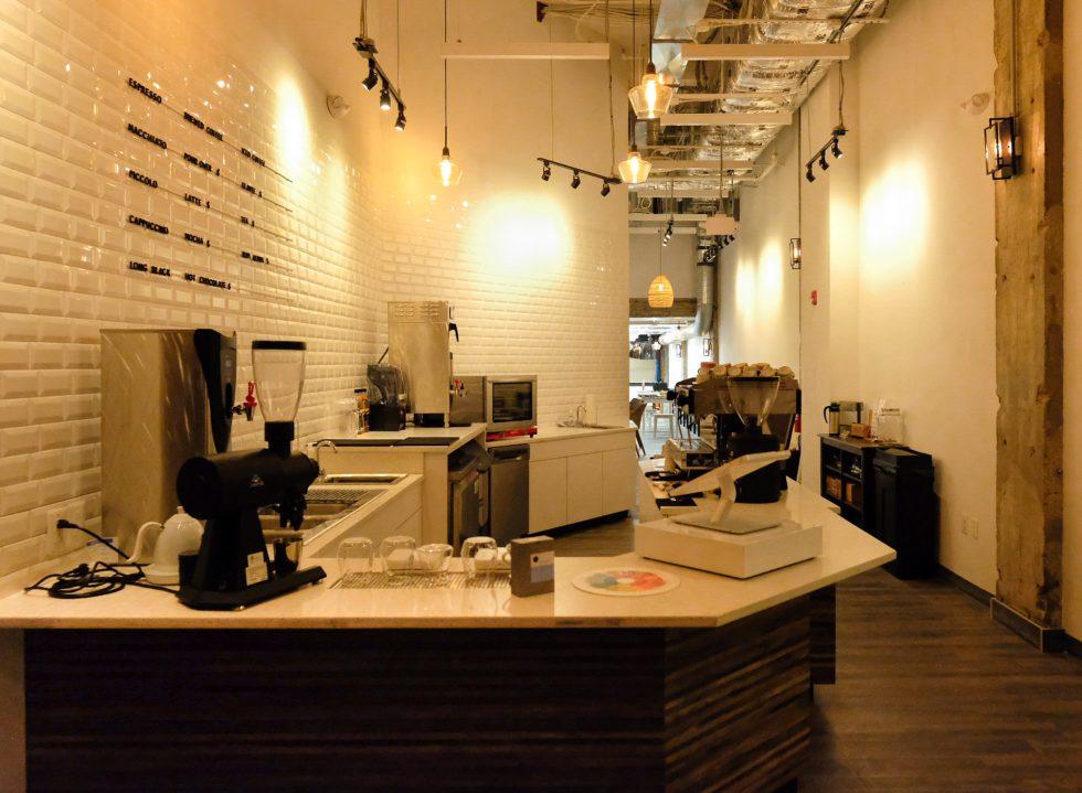 Brewing Overseas: Kopikalyan & Homegrown Coffee Brands Sail Off