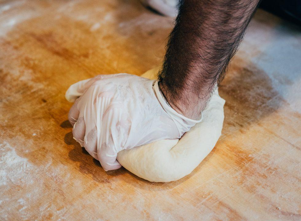In The Kitchen with Ramon Medina