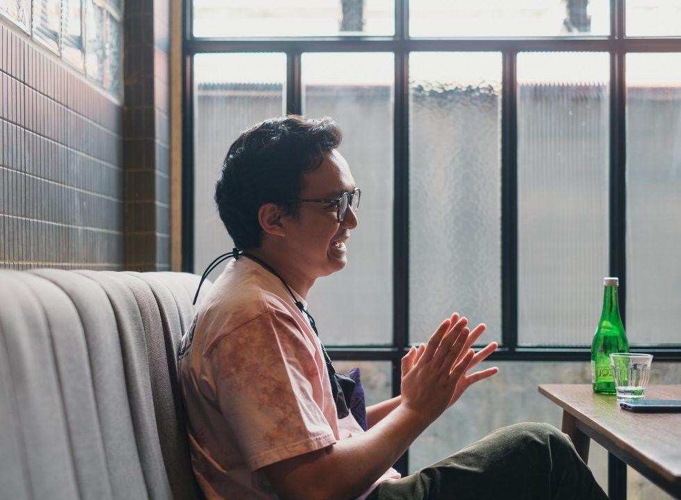 Life Through Still Life with Prayogo Yoedo Prawiro
