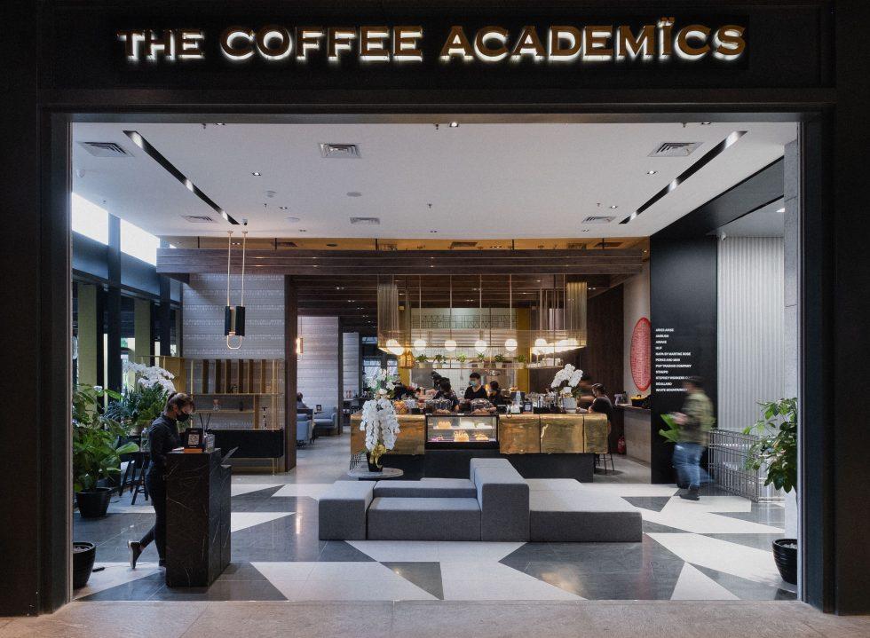 The Coffee Academïcs