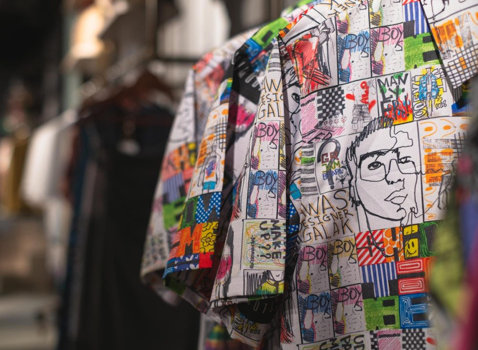 Ministry of Cool: Spotlighting Local Fashion