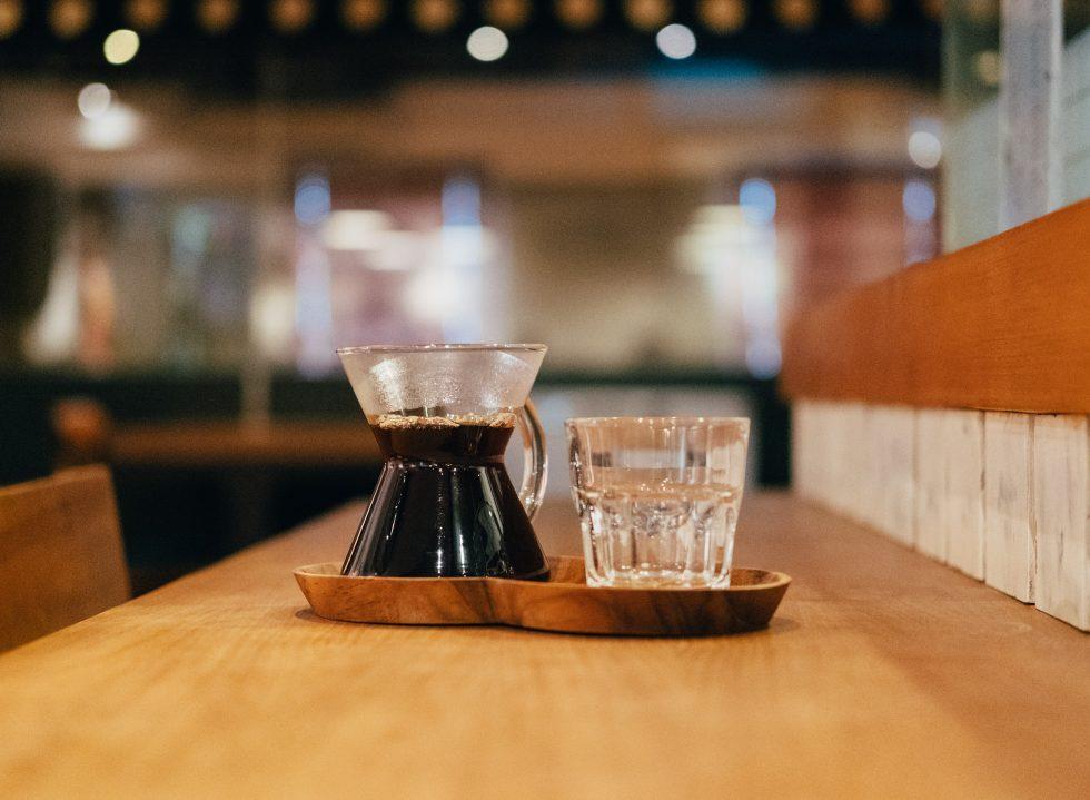 Midori Coffee