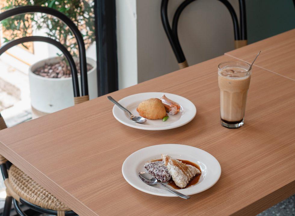 Taste of Comfort at Café RSPI