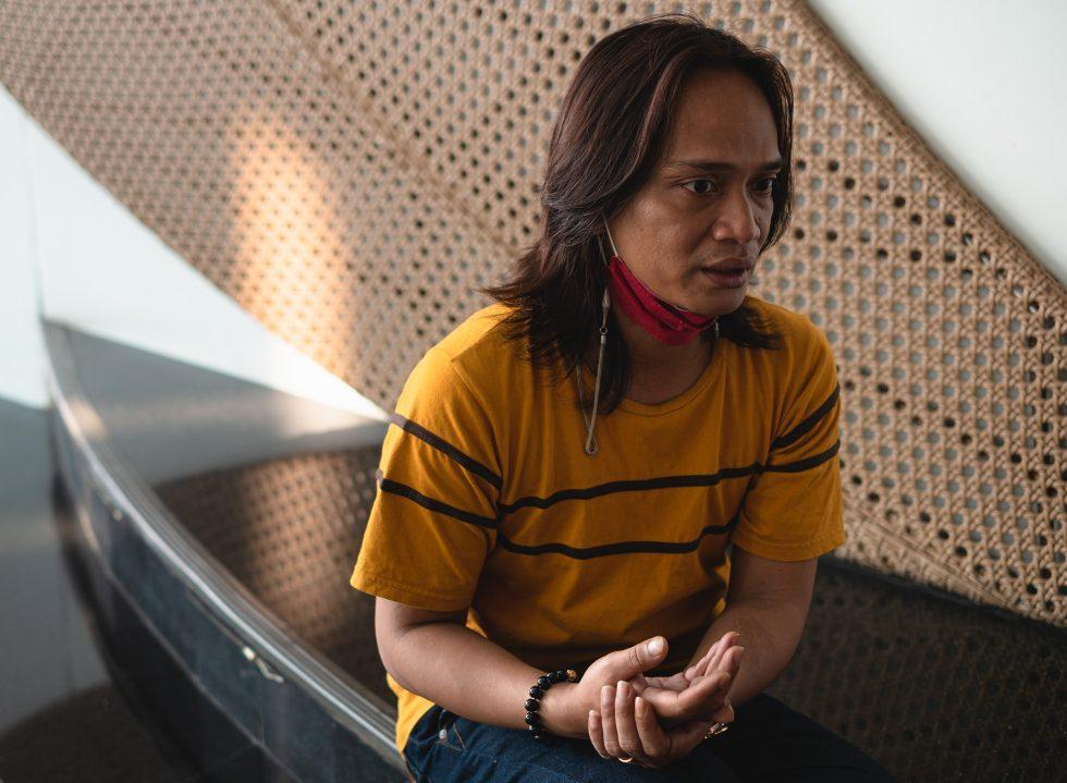 A Meditation on Javanese Dances in Cinema