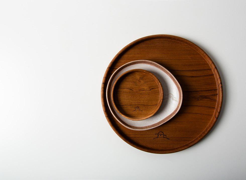 Matter of Design: ECAPS