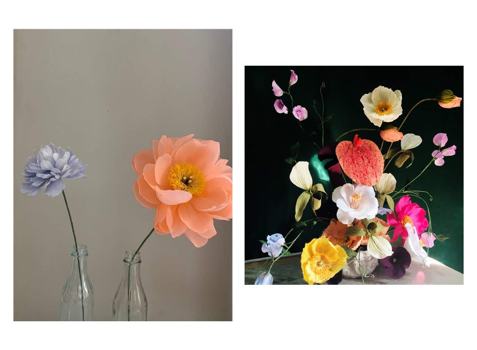 The Everlasting Blooms of Lilco Flowers
