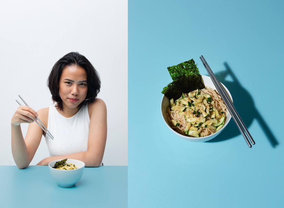 Staff Picks: Easy Vegetarian Recipes
