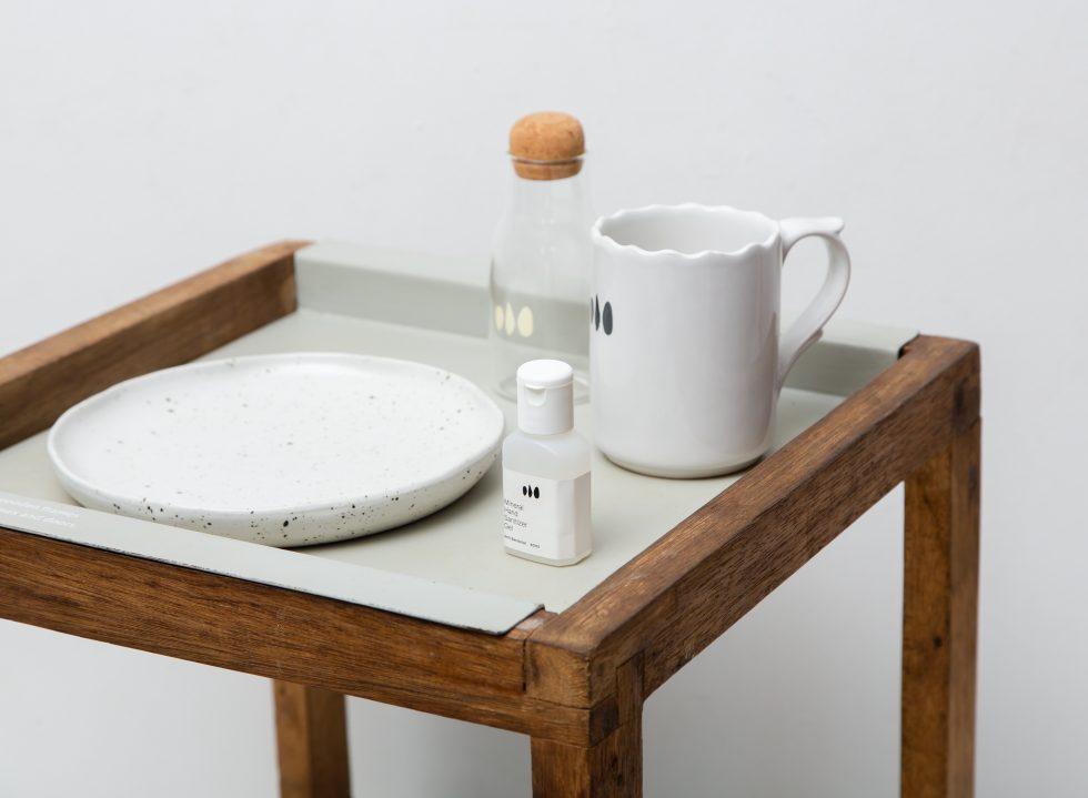 Matter of Design: Mineral Cafe