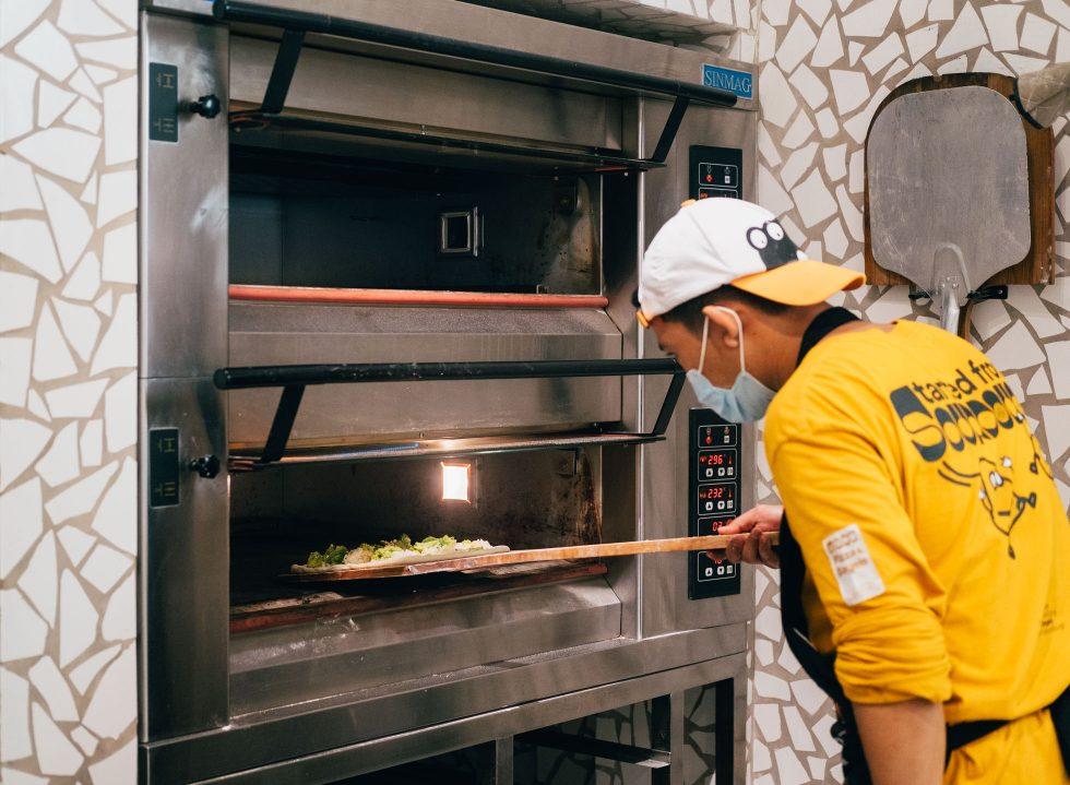 BEAU Pizza & Bagels