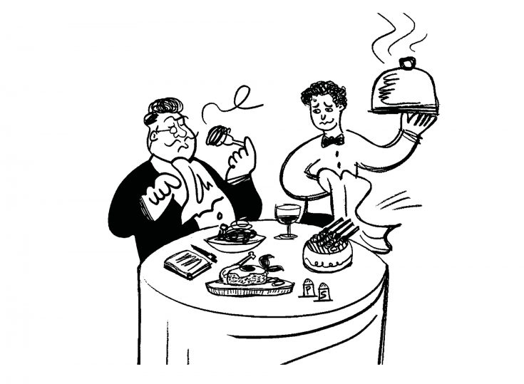 Opinion: The Ideal Food Critic (From a Chef's Perspective)