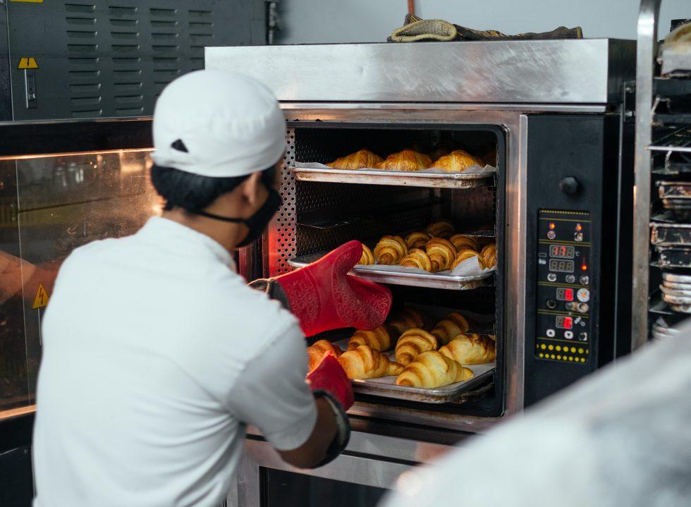 The Signature: Croissants by Levant Boulangerie